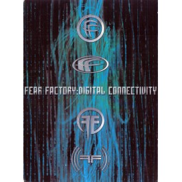 FEAR FACTORY-DIGITAL...
