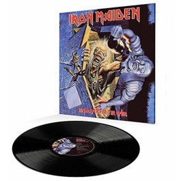 IRON MAIDEN-NO PRAYER FOR...