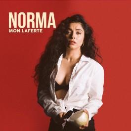 MON LAFERTE-NORMA CD