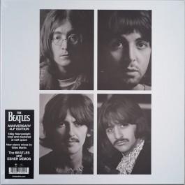 THE BEATLES-WHITE ALBUM 4...
