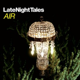 AIR-LATE NIGHT TALES VINYL