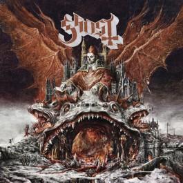 GHOST-PREQUELLE CD