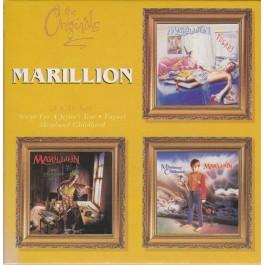 MARILLION-THE ORIGINALS-3CD...