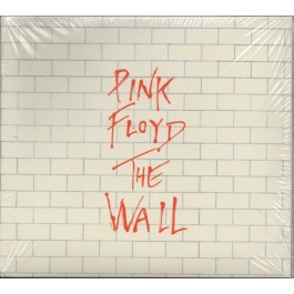 PINK FLOYD-THE WALL 2 CD