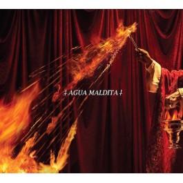 MOLOTOV-AGUA MALDITA CD