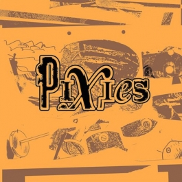 PIXIES-INDIE CINDY VINYL