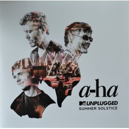 AHA-MTV UNPLUGGED SUMMER...