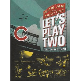 PEARL JAM-LET'S PLAY TWO...