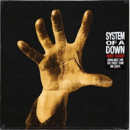 SYSTEM OF A DOWN-SYSTEM OF...