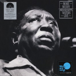 MUDDY WATERS-MORE MUDDY...