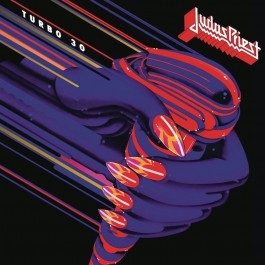 JUDAS PRIEST-TURBO 30 VINYL