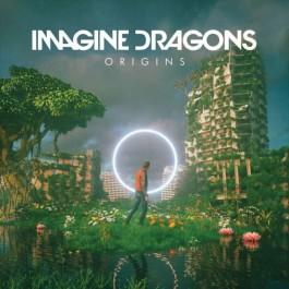 IMAGINE DRAGONS-ORIGINS CD