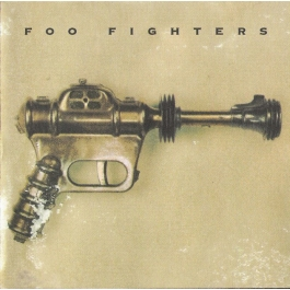 FOO FIGHTERS-CD