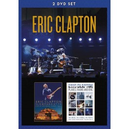 CLAPTON ERIC-SLOWHAND AT...