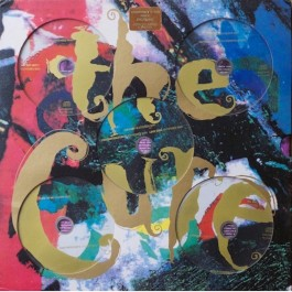 THE CURE-MIXED UP-FRENCH...