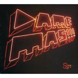 SUSSIE 4-DAME MÁS CD