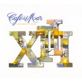 CAFÉ DEL MAR-VOLUMEN TRECE CD