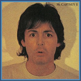 PAUL McCARTNEY-McCARTNEY II...