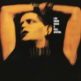 LOU REED-ROCK N ROLL ANIMAL...