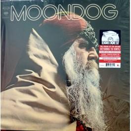 MOONDOG-MOONDOG VINYL