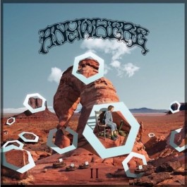 ANYWHERE-II VINYL
