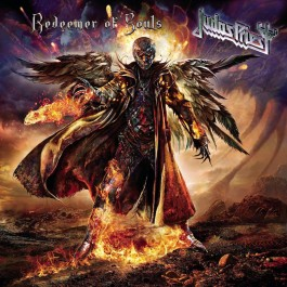 JUDAS PRIEST-REDEEMER OF...