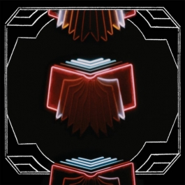 ARCADE FIRE-NEON BIBLE CD