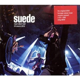 SUEDE-ROYAL ALBERT HALL. 24...