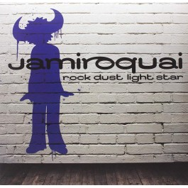 JAMIROQUAI-ROCK DUST LIGHT...