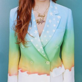 JENNY LEWIS-THE VOYAGER VINYL