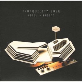 ARCTIC MONKEYS-TRANQUILITY...
