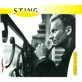 STING-WHEN WE DANCE CD
