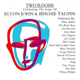 TWO ROOMS-CELEBRATING THE...