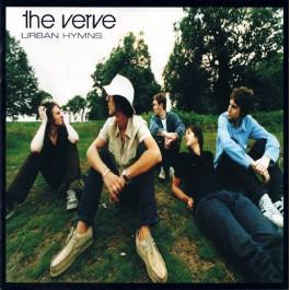 THE VERVE-URBAN HYMNS CD