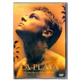 LA PLAYA-DVD