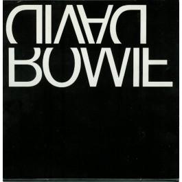 DAVID BOWIE-EXCERPTS 1993 CD