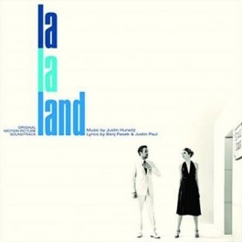 LA LA LAND-SOUNDTRACK VINYL