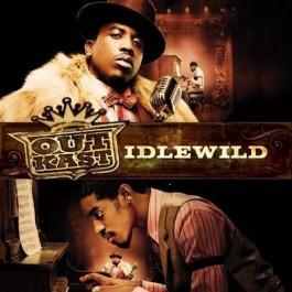 OUTKAST-IDLEWILD CD