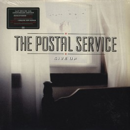 THE POSTAL SERVICE-GIVE UP...