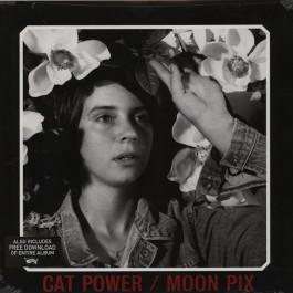 CAT POWER-MOON PIX VINYL