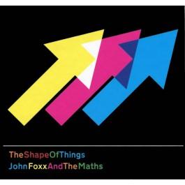 JOHN FOXX AND THE...