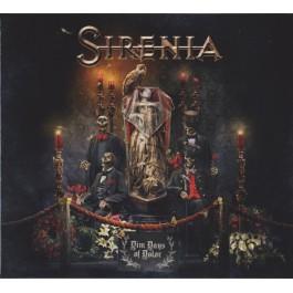 SIRENIA-DIM DAYS OF DOLOR CD
