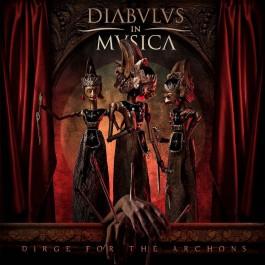 DIABULUS IN MUSICA-DIRGE...