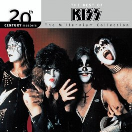 KISS-THE BEST OF KISS CD