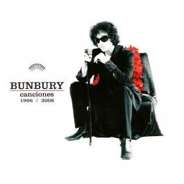 BUNBURY-CANCIONES 1996-2006...