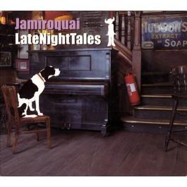 JAMIROQUAI-LATENIGHTTALES CD