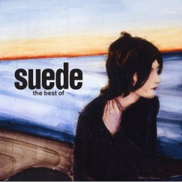 SUEDE-THE BEST OF 2CD