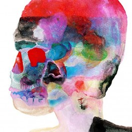 SPOON-HOT THOUGHTS CD