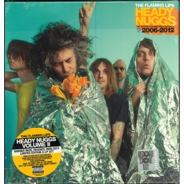 THE FLAMING LIPS-HEADY...