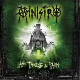 MINISTRY-LAST TANGLE IN...